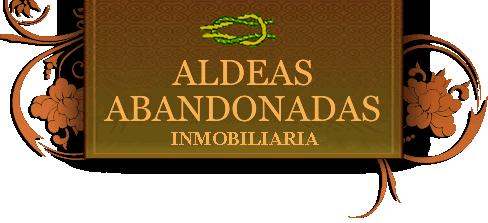 Aldeasabandonadas.com Real Estatae